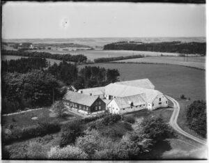 Løvelbrovej-15-1954