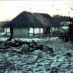 Smedens hus ved Sødal Skov