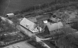 Vråvej 20 Søndalsgaard 1950